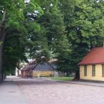 Ventspils (27. Juli)