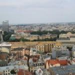 Über den Berg der Kreuze in Richtung Riga (23. Juli)