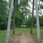 Aufbruch nach Ventspils (26. Juli)
