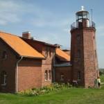 Relaxen am Haff und Abschied nehmen vom Baltikum (8. August)