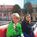 Tallin (01. August)