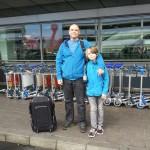 Abschied in Düsseldorf reloaded