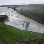 Gullfoss und die Halbinsel Reykjanes (12. Juli)