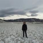 In das Herz des Hochlandes zur Askja (23. Juli)