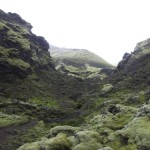Ins Hochland über die F206 zur Laki Vulkanspalte (27. Juli)