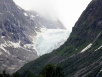 Auf zu den Gletschern (08. Juli)