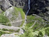 Der verrückte Trollstigvegen (11. Juli)