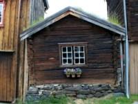 Aha-Erlebnisse in Trondheim und Rundgang in Røros (15. Juli)