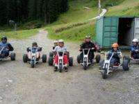 Action in Südtirol (Alto Adige) (12.August)