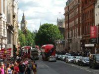 London (06. August)