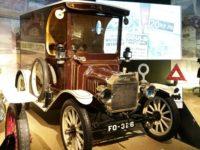 National Motor Museum Beaulieu (12. August)