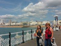 Brighton (25. August)