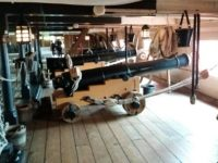 Historic Dockyards in Portsmouth (9. August)