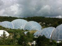 Eden Project (17. August)