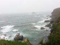 Die Südspitze Cornwalls (20. August)