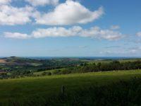 Aufbruch zum Dartmoor (15. August)